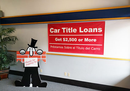 Title Loans Cash Plus
