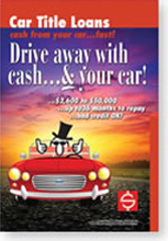 Cash Plus Inc. Car Title Loans