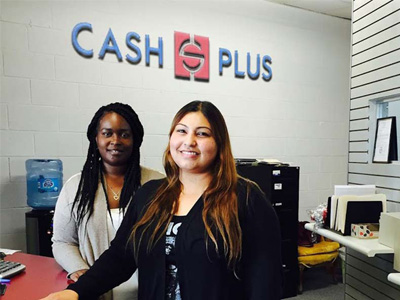 What is Cash Plus?