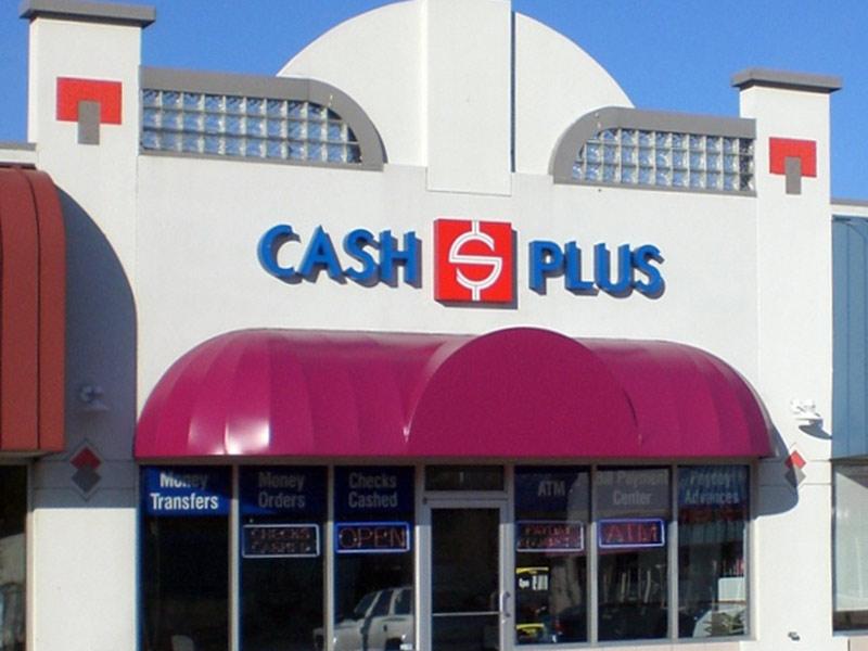 Cash Plus Toledo, OH 43623