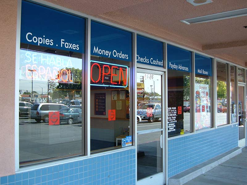 Cash Plus Anaheim, CA 92802